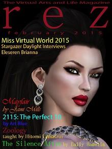 rez Magazine