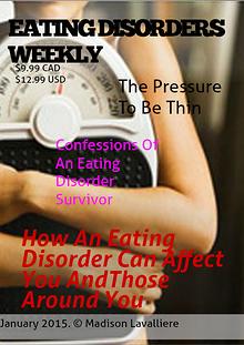 EATING DISORDERS WEEKLY