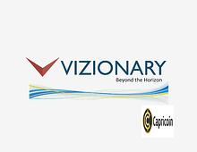 """!Vizionary present """"CapriCoin"""""""