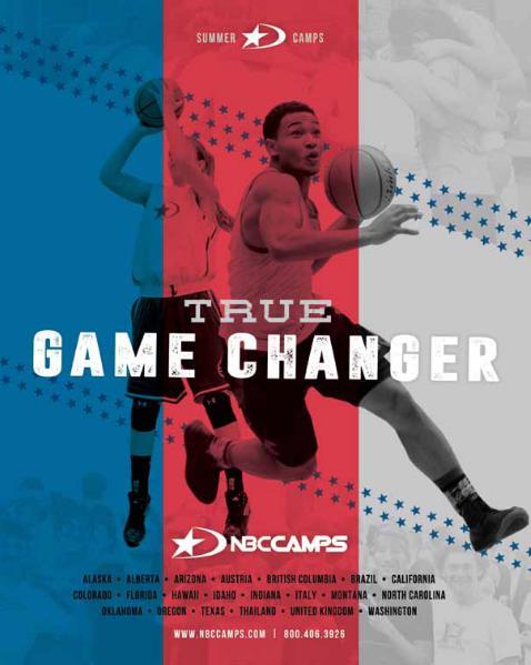 NBC Basketball Camps 2016