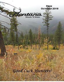 Montana Woods N Water