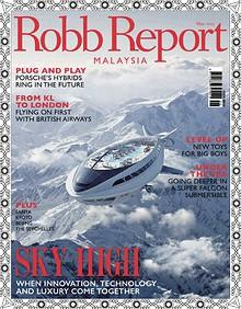 Robb Report Malaysia