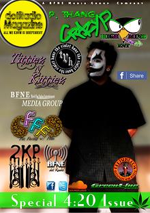dotRadio Magazine