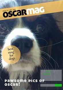 Oscar mag