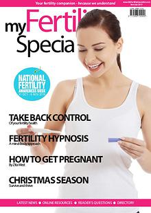 My Fertility Specialist Magazine