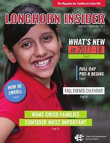Cedar Hill ISD Longhorn Insider