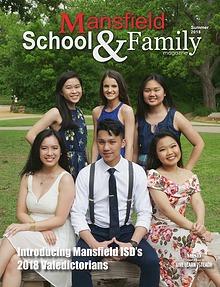 Mansfield School & Family Magazine