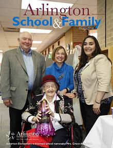 Arlington School & Family Magazine