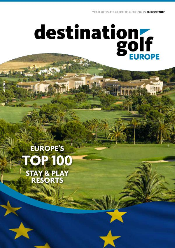 DG Europe Top100 Stay&Play 2017 *