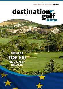 DG Europe Top100 Stay&Play 2017