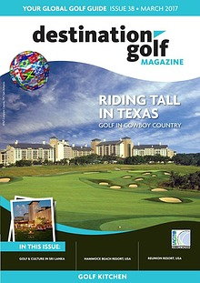 Destination Golf - March 2017
