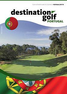 Destination Golf Portugal 2017