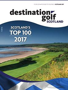 Destination Golf Scotland 2017