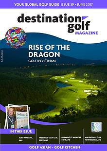 Destination Golf - June 2017