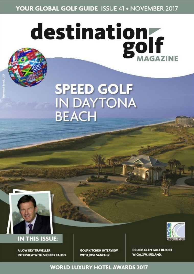 Destination Golf - November 2017 *