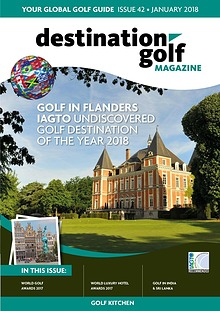 Destination Golf - January 2018