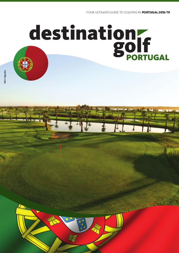 Destination Golf Portugal 2018 *