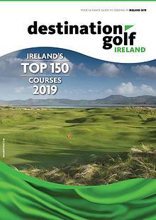 Destination Golf Ireland 2019