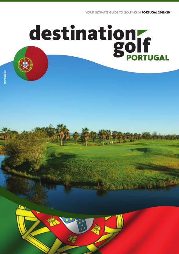 Destination Golf Portugal 2019 *