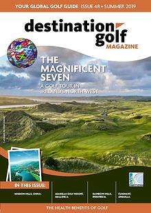 Destination Golf Global (Summer 2019)