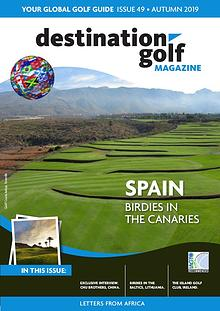Destination Golf Global (Autumn 2019)