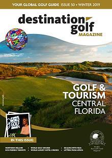 Destination Golf Global (Winter 2019)