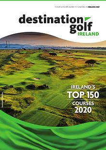 Destination Golf Ireland 2020
