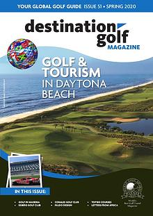 Destination Golf Global (Spring 2020)