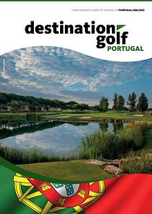 Destination Golf Portugal 2020