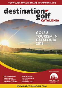 Destination Golf Catalonia 2015