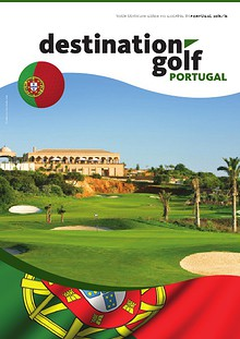 Destination Golf Portugal 2015