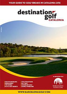 Destination Golf Catalonia 2015