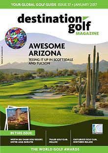 Destination Golf - January 2017