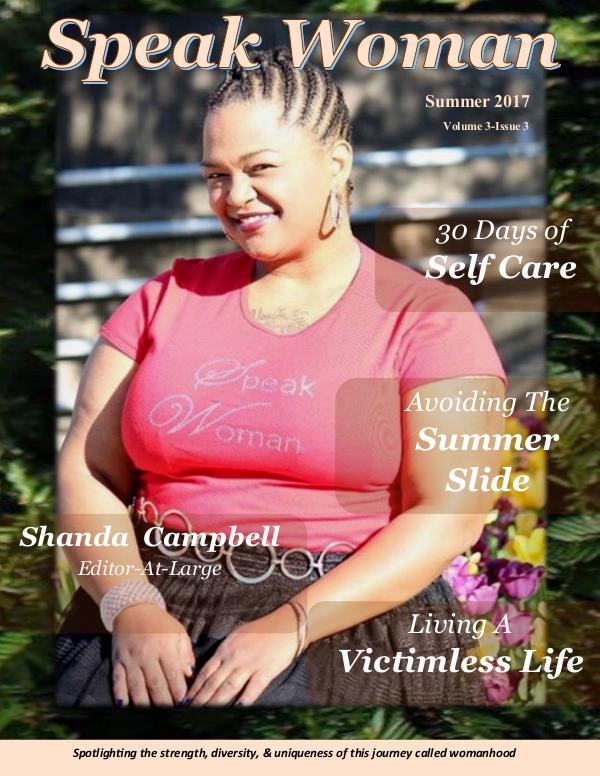 Issue 3- Volume 3