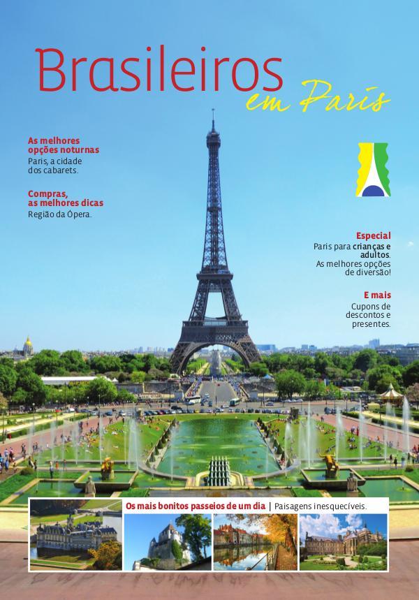 Brasileiros em Paris Brasileiros em Paris - 2017