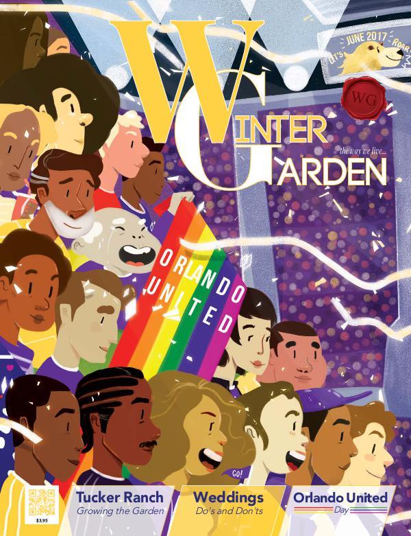 Winter Garden Magazine June 2017
