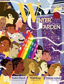 Winter Garden Magazine