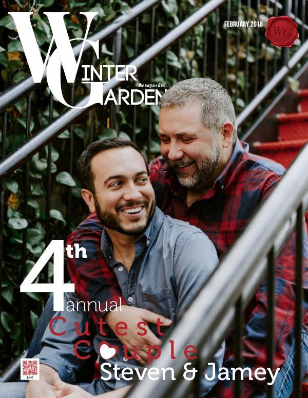 Winter Garden Magazine February 2018