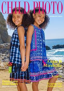 Child Photo Magazine