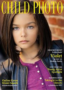 Child Photo Magazine