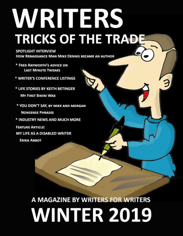 VOLUME 8, ISSUE 4