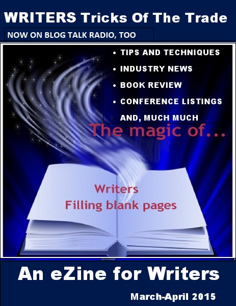 Writers Tricks of the Trade MARCH-APRIL 2015