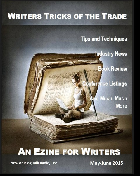 Writers Tricks of the Trade May-June 2015