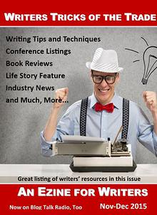 Writers Tricks of the Trade