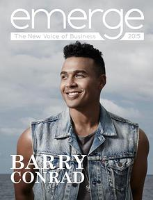 Emerge the Magazine