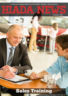 Houston Independent Automobile Dealers Association