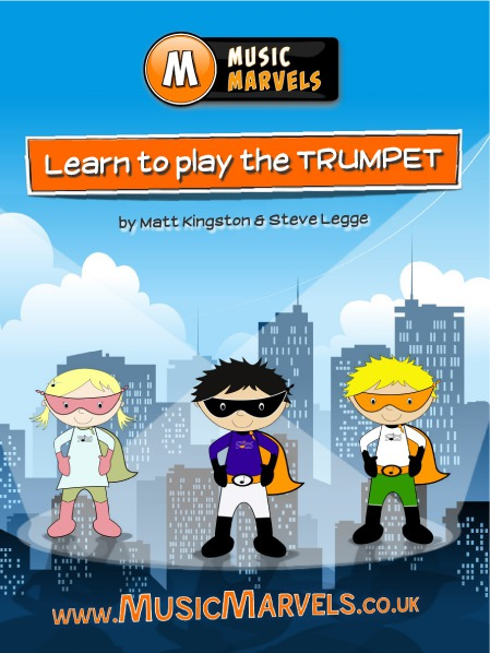 Music Marvels - Learn to Play Trumpet