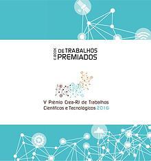 E-book de Trabalhos  - V Prêmio Crea-RJ de Trabalhos Científicos