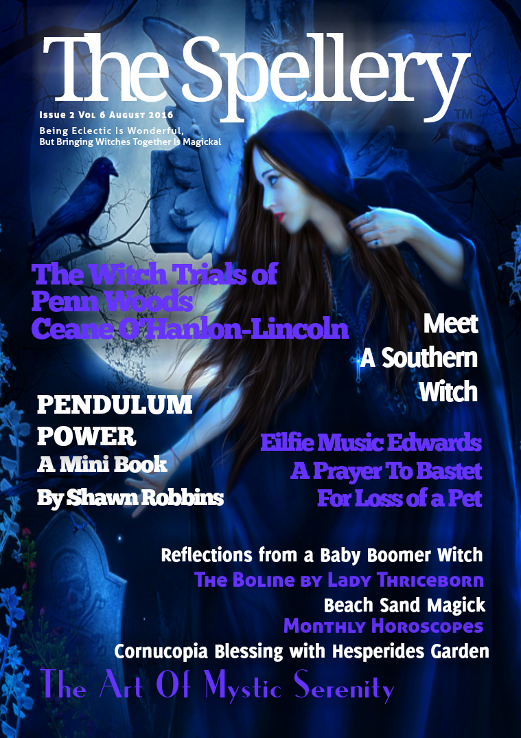 Issue 2 Vol 6 August 2016