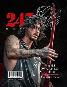 247 Ink Magazine Special Edition